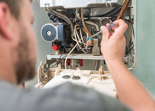 Heating and Air Conditioning Insurance